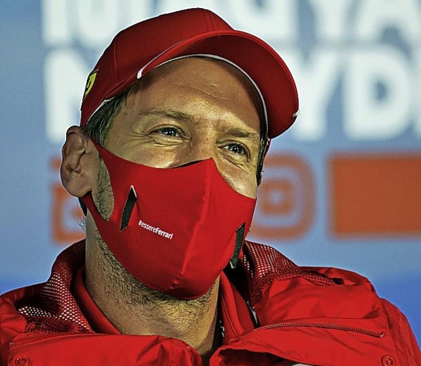 Sebastian Vettel  | Foto:  (AFP)