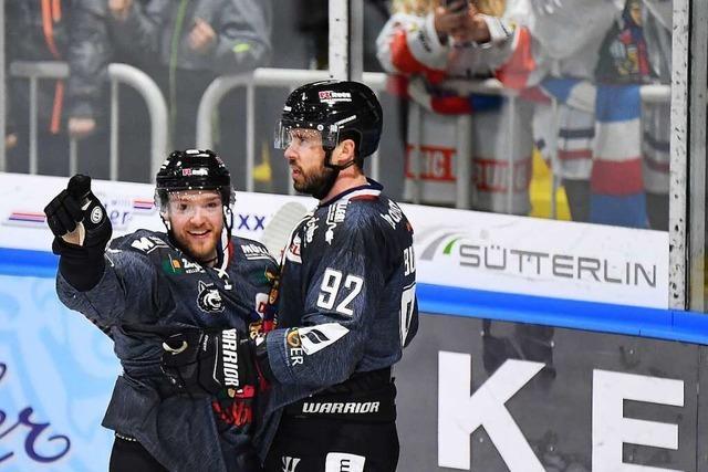 Sind in der neuen Saison Eishockey-Spiele mit Zuschauern möglich?