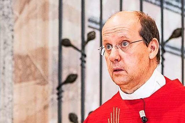 Das Kolleg St. Blasien trauert um den früheren Schulleiter Johannes Siebner
