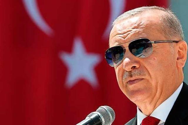 Deniz Yücel nennt das Urteil gegen sich