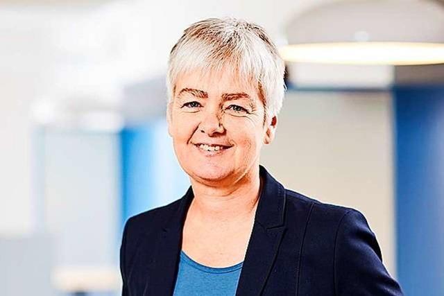 Stephanie Bohlen wird die erste Frau an der Spitze der Katholischen Hochschule Freiburg