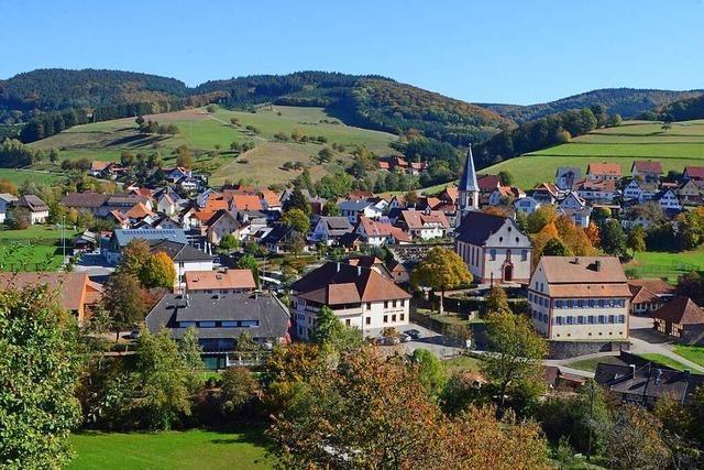 Am Sonntag wird in Schuttertal ein neuer Bürgermeister gewählt
