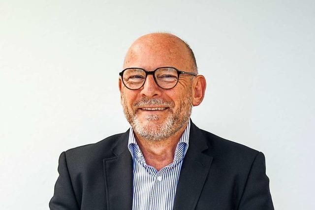 Landesverkehrsminister Hermann: