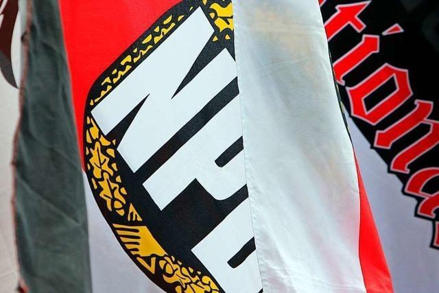 Land richtet Stelle für Extremismusforschung in Karlsruhe ein
