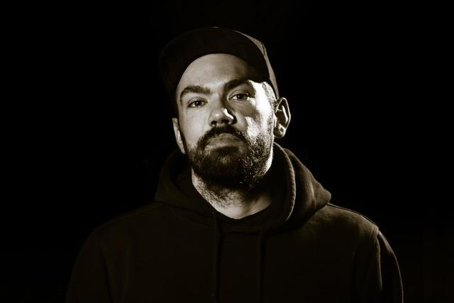 Der Schwarzwälder Rapper Blackwood will positive Vibes vermitteln