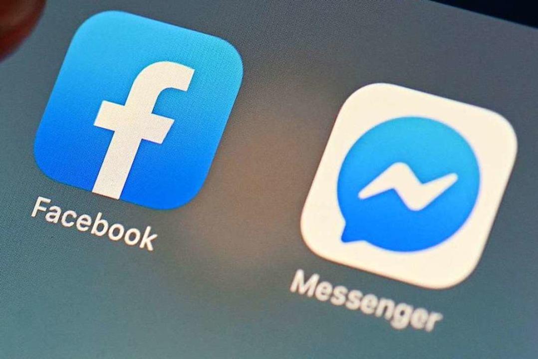 Auch Facebook nutzt inzwischen die Sta...er nachteiligen Rechtslage unterliegt.  | Foto: Uli Deck (dpa)