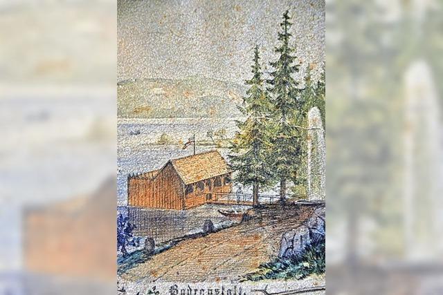 Seegemeinde knüpft an ihre Pioniertage an