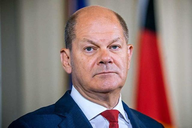 Der Fallout des Wirecard-Skandals erreicht Olaf Scholz