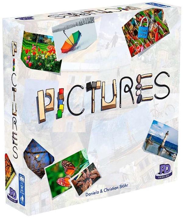 Pictures macht so viel Spaß, da wird das Punkte machen fast zur Nebensache.  | Foto: PD Verlag