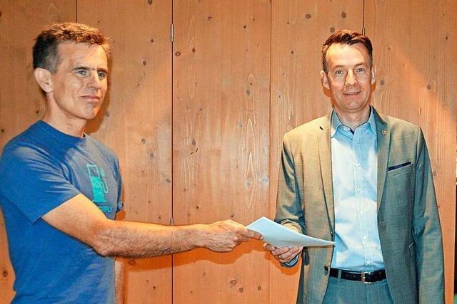 Petition für die Öffnung des Dreisambad in Kirchzarten bleibt erfolglos