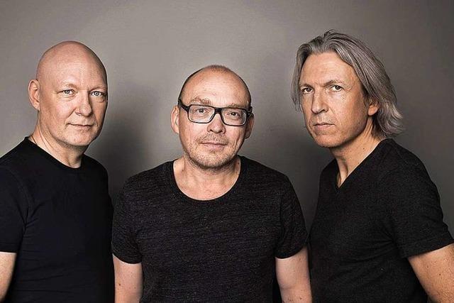 Rymden, Stockhausen und Shake Stew beim Jazzfestival Freiburg