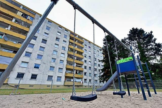 Probleme in Freiburger Vonovia-Wohnblocks halten weiter an