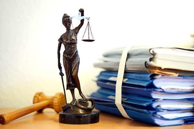 Die Kooperation der Justiz im Dreiländereck funktioniert – meistens