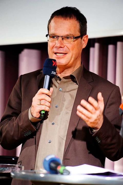 Oliver Müller Freiburg