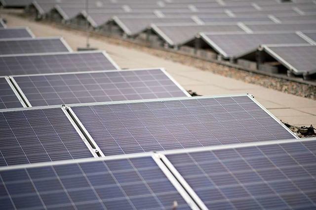 Das Erneuerbare-Energien-Gesetz muss sofort abgeschafft werden