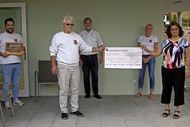 3000 Euro für pflegebedürftige Kinder