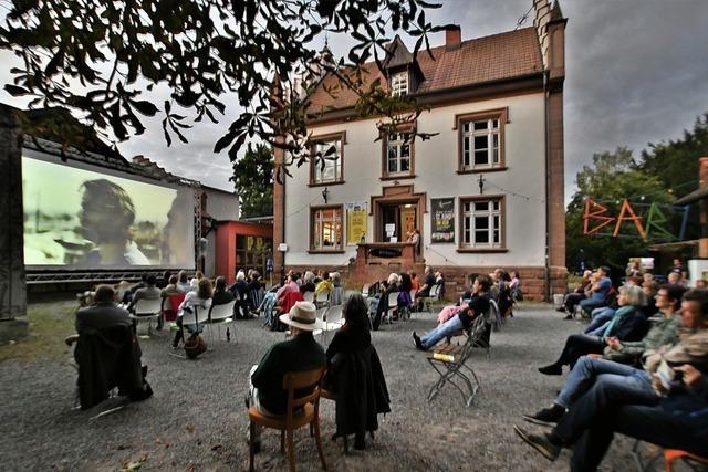 Kino im Hof