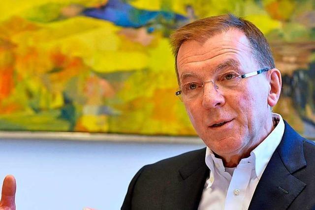 Leise, konziliant, kritisch: Zum plötzlichen Tod des Freiburger Moraltheologen Eberhard Schockenhoff