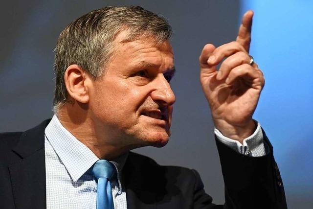 Die FDP muss ihr Image als Chaotentruppe loswerden – dann hat sie eine Chance