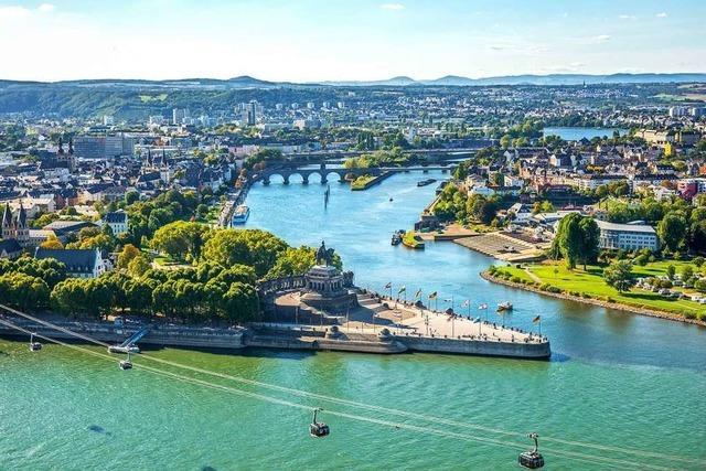 Entspannen Sie auf Main, Rhein und Mosel bei einer Schiffsreise!
