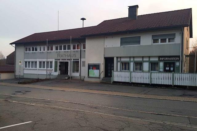 Annekatrin Mickel tritt zum zweiten Wahlgang in Herrischried nicht mehr an