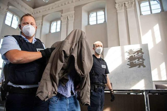 Urteil zum Sechsfachmord von Rot am See ist rechtskräftig