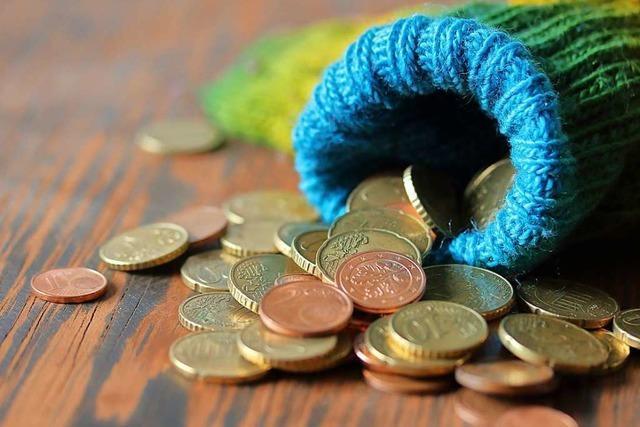 Rechnungshof fordert Landesregierung zum stärkeren Sparen auf