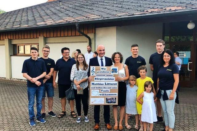 So war die Bürgermeisterwahl in Schuttertal