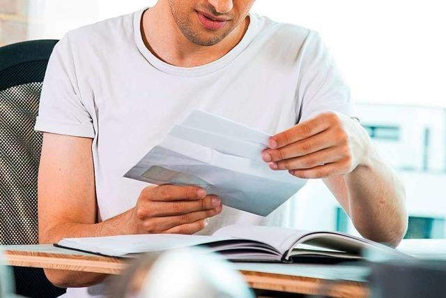 Jetzt aber schnell: Steuererklärung bis 31. Juli abgeben