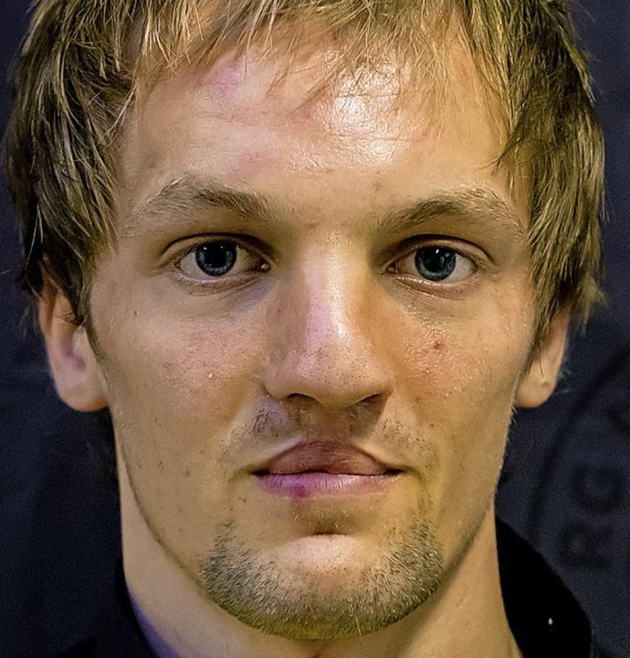 Sebastian Rapp verlässt Fußball-Bezirksligist FC Zell.   | Foto: Thorsten Springmann
