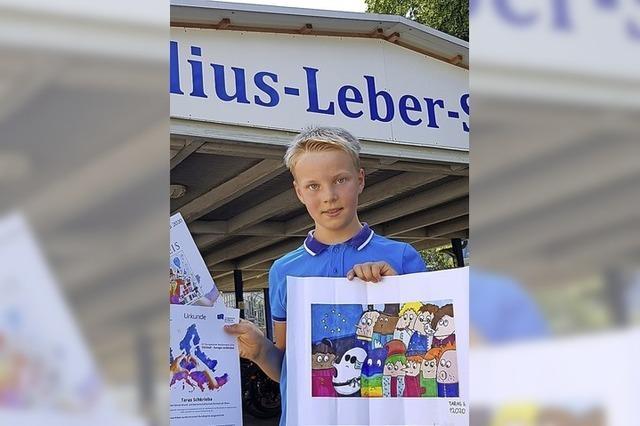 Figuren aus europäischen Kinderbüchern
