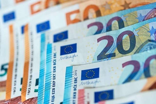 Kreis Lörrach schließt 2019 mit einem Defizit von 1,27 Millionen Euro ab