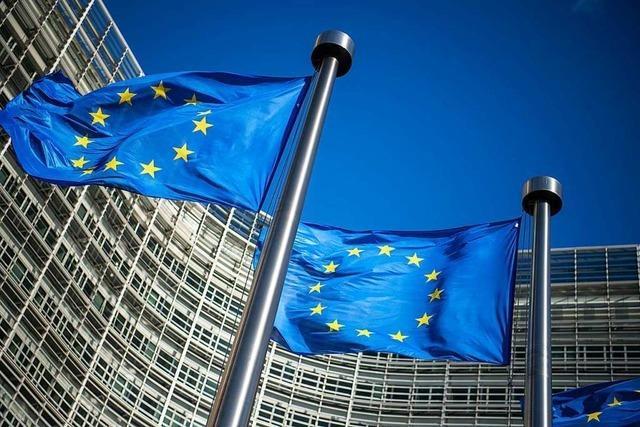 390 statt 500 Milliarden Euro – Einigung auf EU-Gipfel