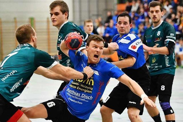 Handballvereine arrangieren sich mit neuem Ligakonzept in Südbaden