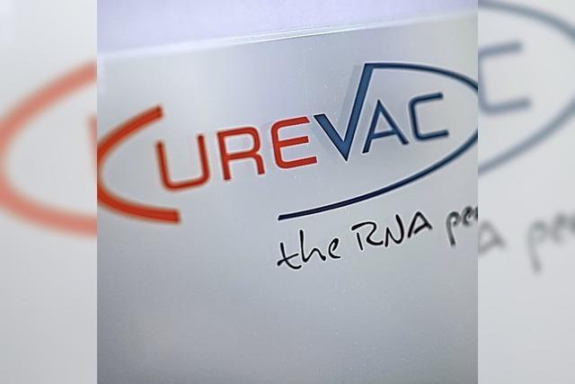Pharmariese steigt bei Curevac ein