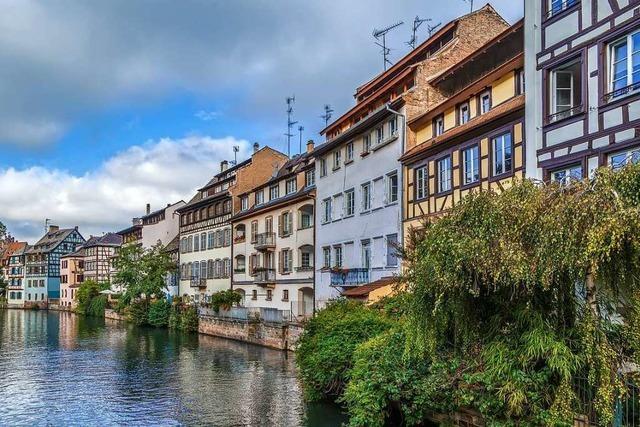 Wie ein 51-Jähriger in Straßburg sein Auto verlor und es mit Hilfe der BZ wiederfand