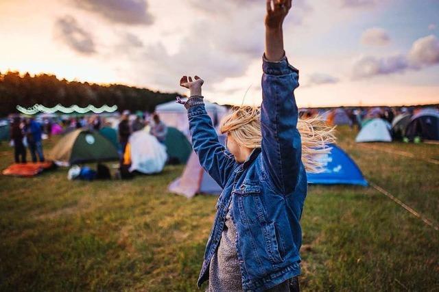 So holst Du dir 2020 das Festival-Feeling nach Hause