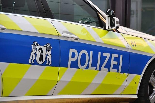 Fußgänger stirbt bei Unfall mit Lastwagen in Basel