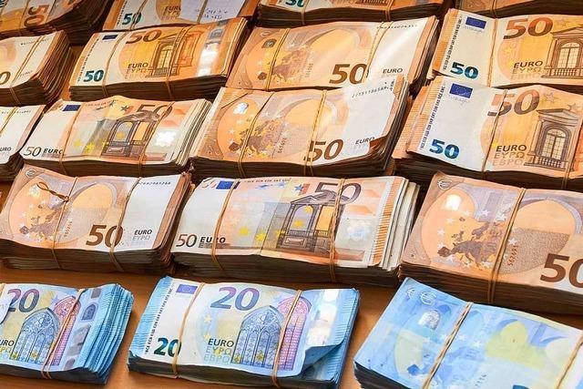 Der Stadt Weil fehlen fast 12 Millionen Euro