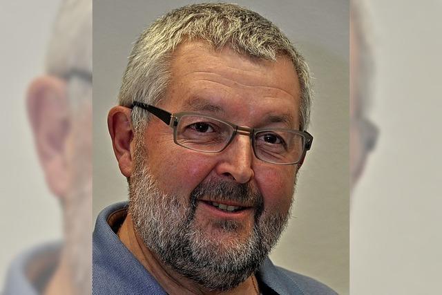 Seelsorger geht in Ruhestand