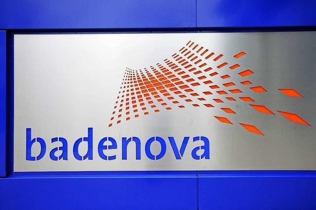 Badenova liefert stabilen Gewinn für Kommunen