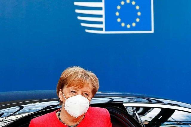 Deutschland zahlt zehn Milliarden Euro mehr im Jahr