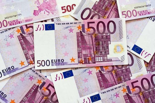Das Land greift den Kommunen mit fast 3 Milliarden Euro unter die Arme
