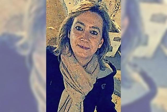 Deutsche Kulturvermittlerin in Bagdad entführt