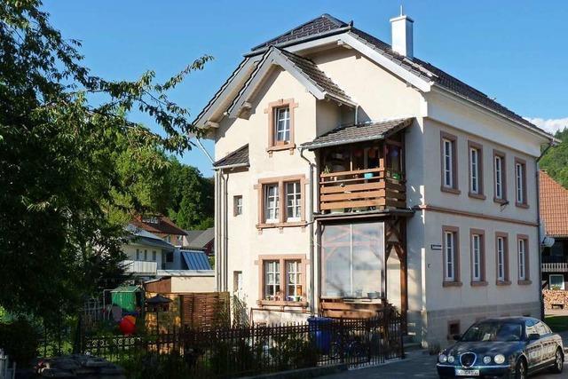 Vom Aufstieg und Ende einer Nudelfabrik in Schönau