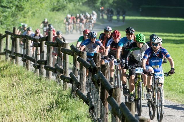 Ultra-Bike-Marathon in Kirchzarten wird 2021 wiederbelebt
