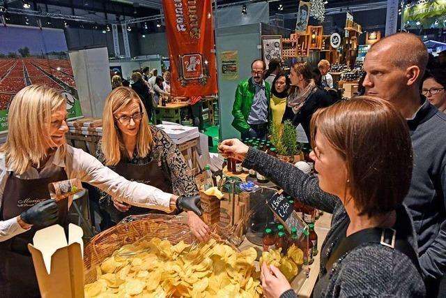 Freiburger Kulinarik-Messe Plaza Culinaria findet 2020 nur als Webshop statt