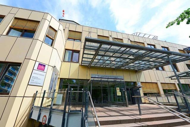 St. Josefs- und Lorettokrankenhaus haben neuen Geschäftsführer