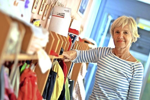 Erzieherin geht nach fast 40 Jahren im Kinderhaus Ehrenkirchen in den Ruhestand