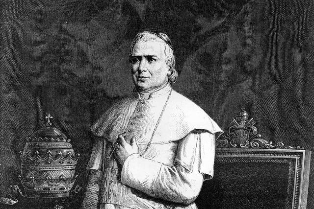 Freiburger Dogmatiker erklärt die päpstliche Unfehlbarkeit